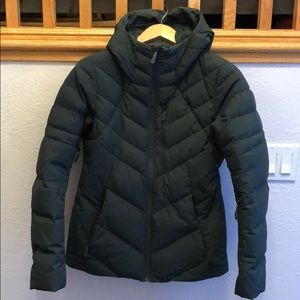 6ed2e0e8b The north face corefire down jacket